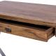 Biurko FERRE drewniane