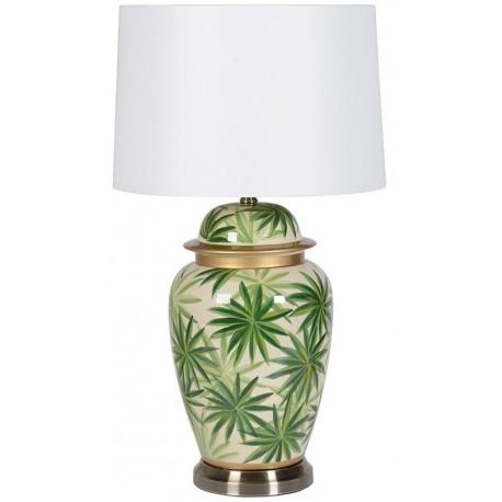 Lampa GOLD PALM