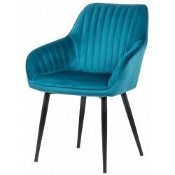 Krzesło CARDINALE BLUE
