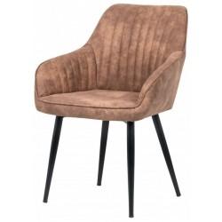 Krzesło CARDINALE COCOA