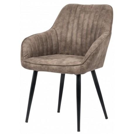 Krzesło CARDINALE TAUPE