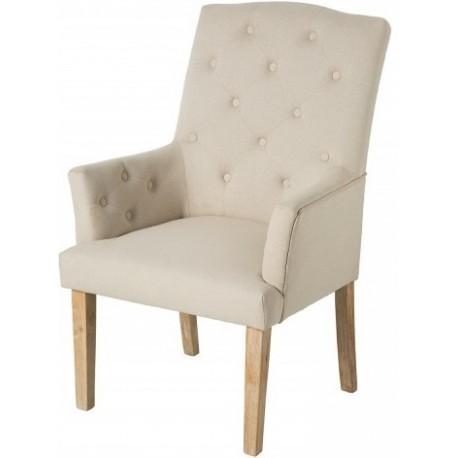 Krzesło MONTAUK