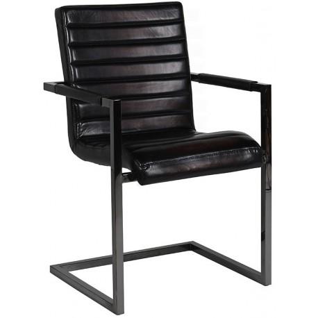 Krzesło LIQUIRIZIA