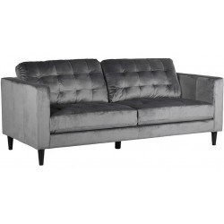 Sofa FLATIRON GREY 3 os