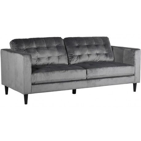Sofa FLATIRON GREY 3 os