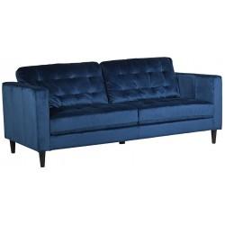 Sofa FLATIRON INDIGO 3 os