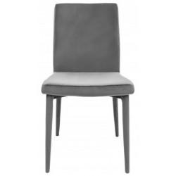 Krzesło CARIATI szare