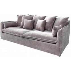 Sofa VELVET Taupe
