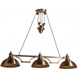Lampa CINNAMONE