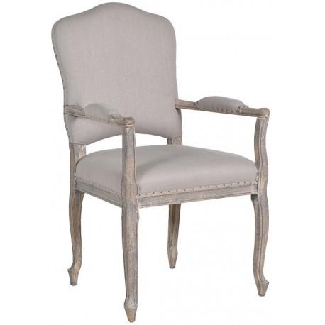 Krzesło AREZZO MARANT z podłokietnikami