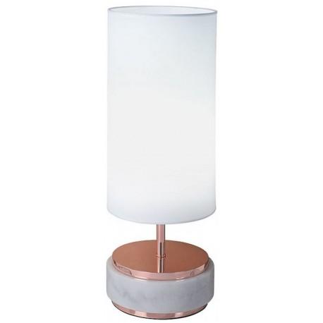 Lampa MARBLE CHARM miedź