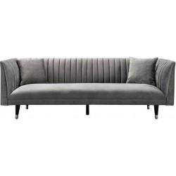 Sofa MAGICUM szara 3 os