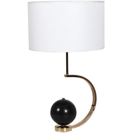 Lampa stołowa MARBLE SPHERE
