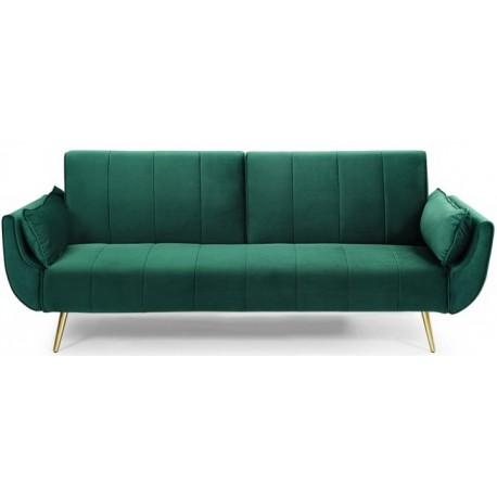 Sofa GONDOLIERE Green Gold