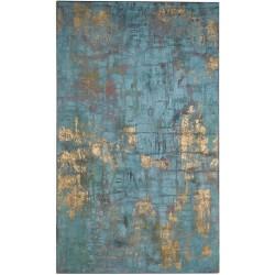 Obraz olejny CERULEUM