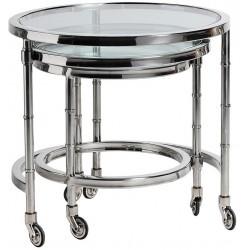 Zestaw stolików ALDGATE