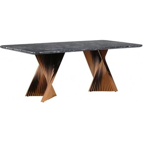 Stół HYPNOSE MARBLE