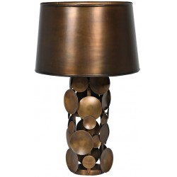 Lampa ANTIQUE BRASS