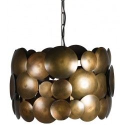Lampa sufitowa ANTIQUE BRASS