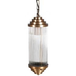 Lampa sufitowa D'ARPEGE BRASS
