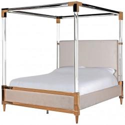Łóżko ROSA AURI