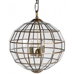 Lampa latarnia LUNATIC