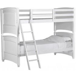 Łóżko piętrowe TWINS