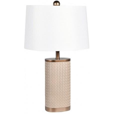 Lampa WOVEN BEIGE