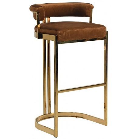 Krzesło barowe CARAMELLO