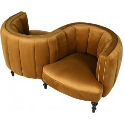 Sofa ROMANCE SUNRISE