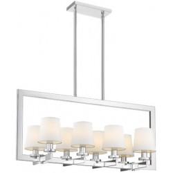 Lampa SOPHIE White 8