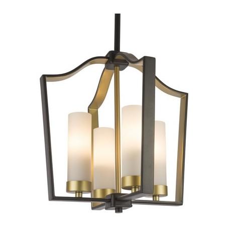 Lampa SURREY Gold