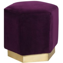 Pufa HEKSAGON PURPLE