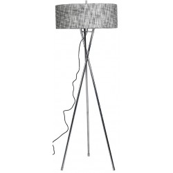 Lampa podłogowa TRIPOD GRIS
