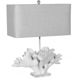 Lampa WHITE CORAL