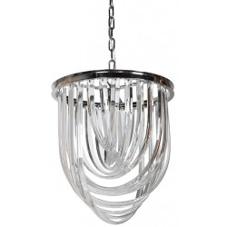 Lampa CRYSTAL ART DECO