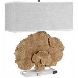 Lampa GOLD CORAL