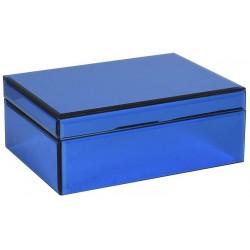 Pudełko na biżuterię BLUE PLEASURE