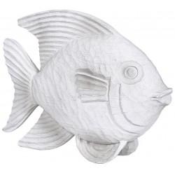 Dekoracja WOOD FISH