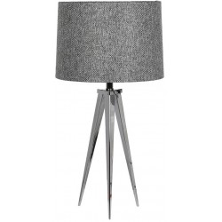 Lampa TRIPOD CROMO