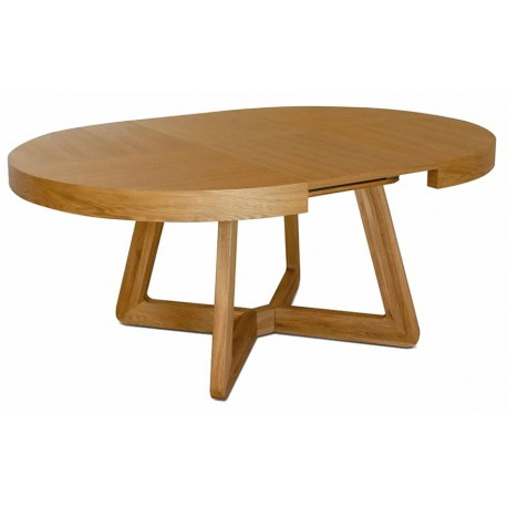 Stół OFFENBACH 130cm - 230cm