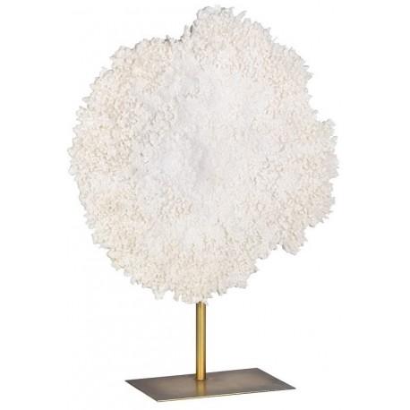 Dekoracja WHITE CORAL II
