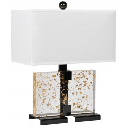 Lampa GOLD LEAF