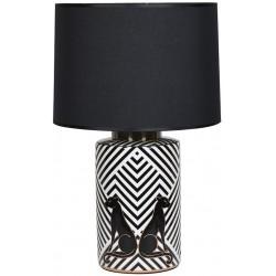 Lampa BLACK PANTHER