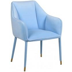 Krzesła w stylu nowojorskim i hamptons