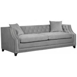 Sofa QUARCYT rozkładana styl Eichholtz, Nowojorski, Hemptons