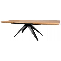 Stół dębowy 180cm - 280cm
