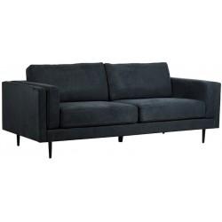 Sofa CHARCOAL 3 os