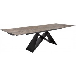 Stół DEUKALION RUST