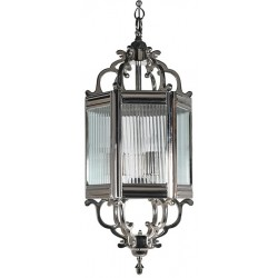 Lampa latarnia ANTIQUE